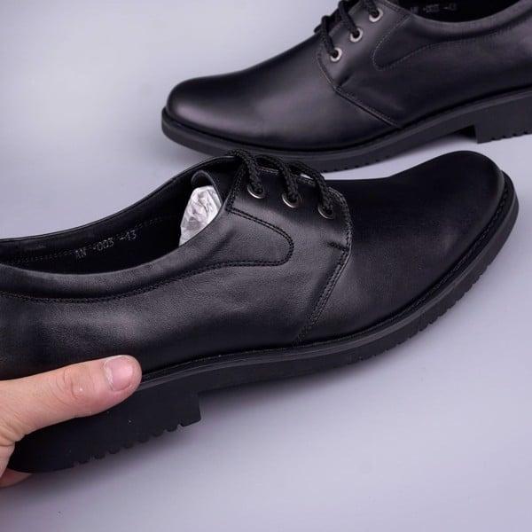 Giày tây nam big size tạo cảm giác êm chân