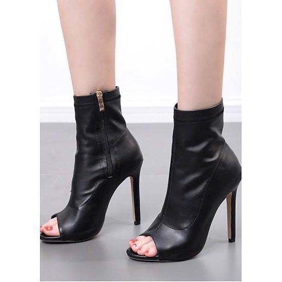 những mẫu giày boot nữ đẹp nhất 6