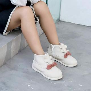giày cao cổ cho bé gái 8