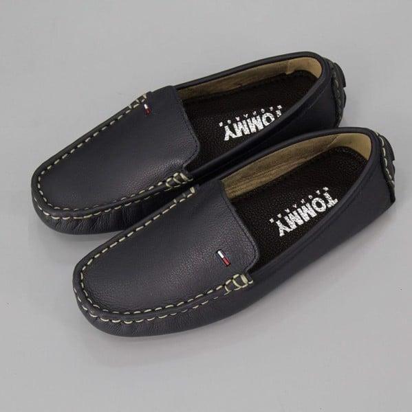 giày lười bé trai đẹp 3