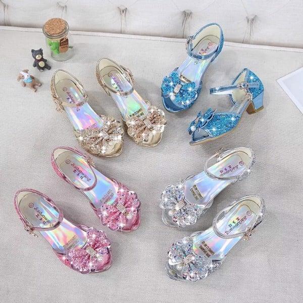 giày cao gót trẻ em 4
