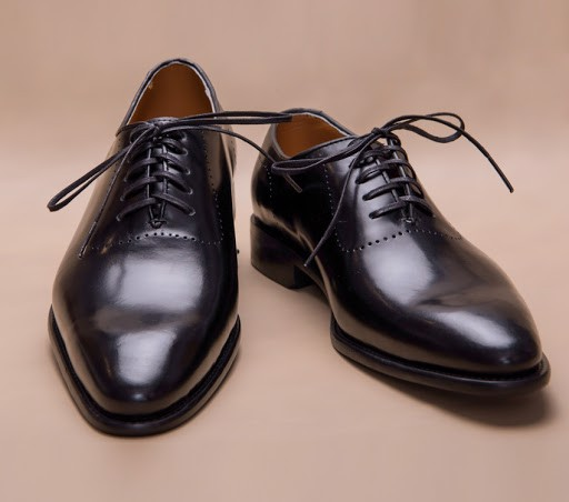 mẫu giày da công sở nam đẹp 8