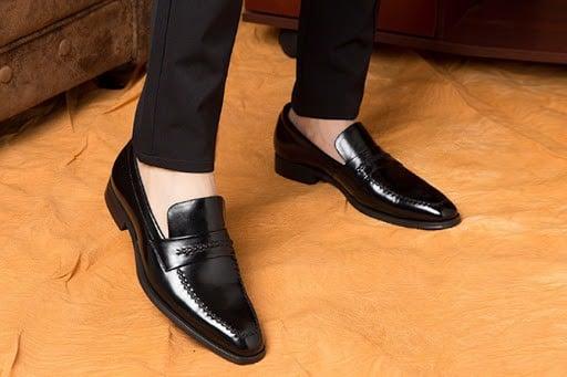 giày da nam công sở đẹp