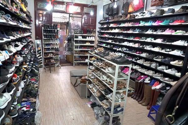 Shop giày thể thao nữ hà nội 1