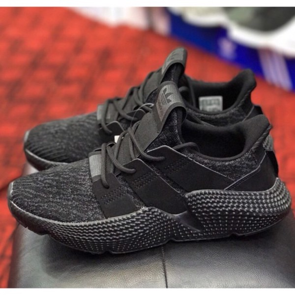 Prophere All Black