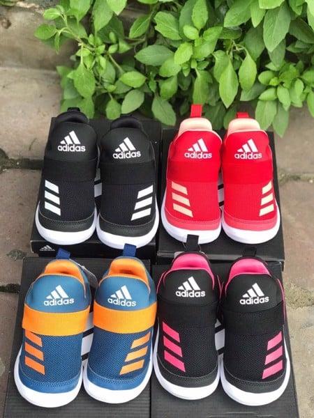Shop giày vnxk dành cho bé trai Kikidoo