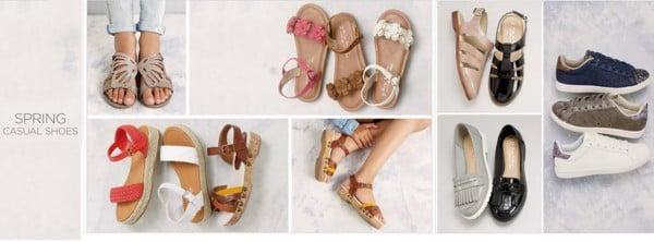Shop giày của Bé