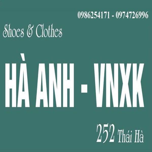 Shop giày Hà Anh