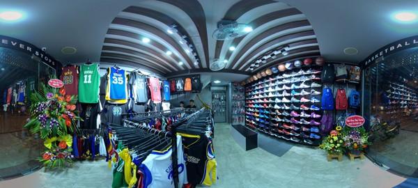 Shop giày ngoại cỡ big size The Goats Shop
