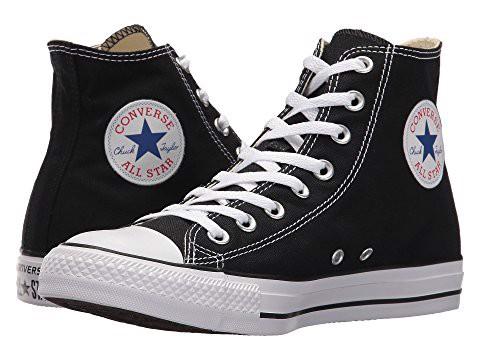 Thương hiệu giày Converse thuộc top trên thế giới