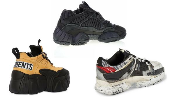 Những mẫu giày thể thao yêu thích nhất 1
