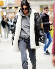 10 GENIUS WAYS TO MAKE YOUR WINTER COAT LOOK CHIC AS HELL