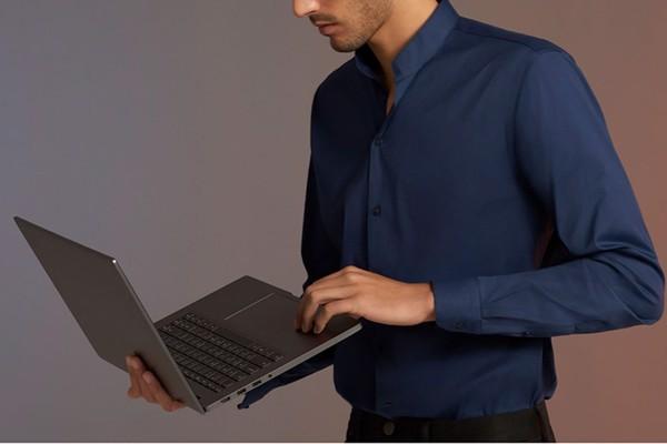 Laptop xiaomi pro chính hãng - rim.vn