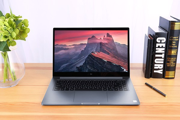 Laptop Xiaomi Pro hcm chinh hang - rim.vn