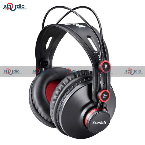 Headphone kiểm âm HP60 MKII: