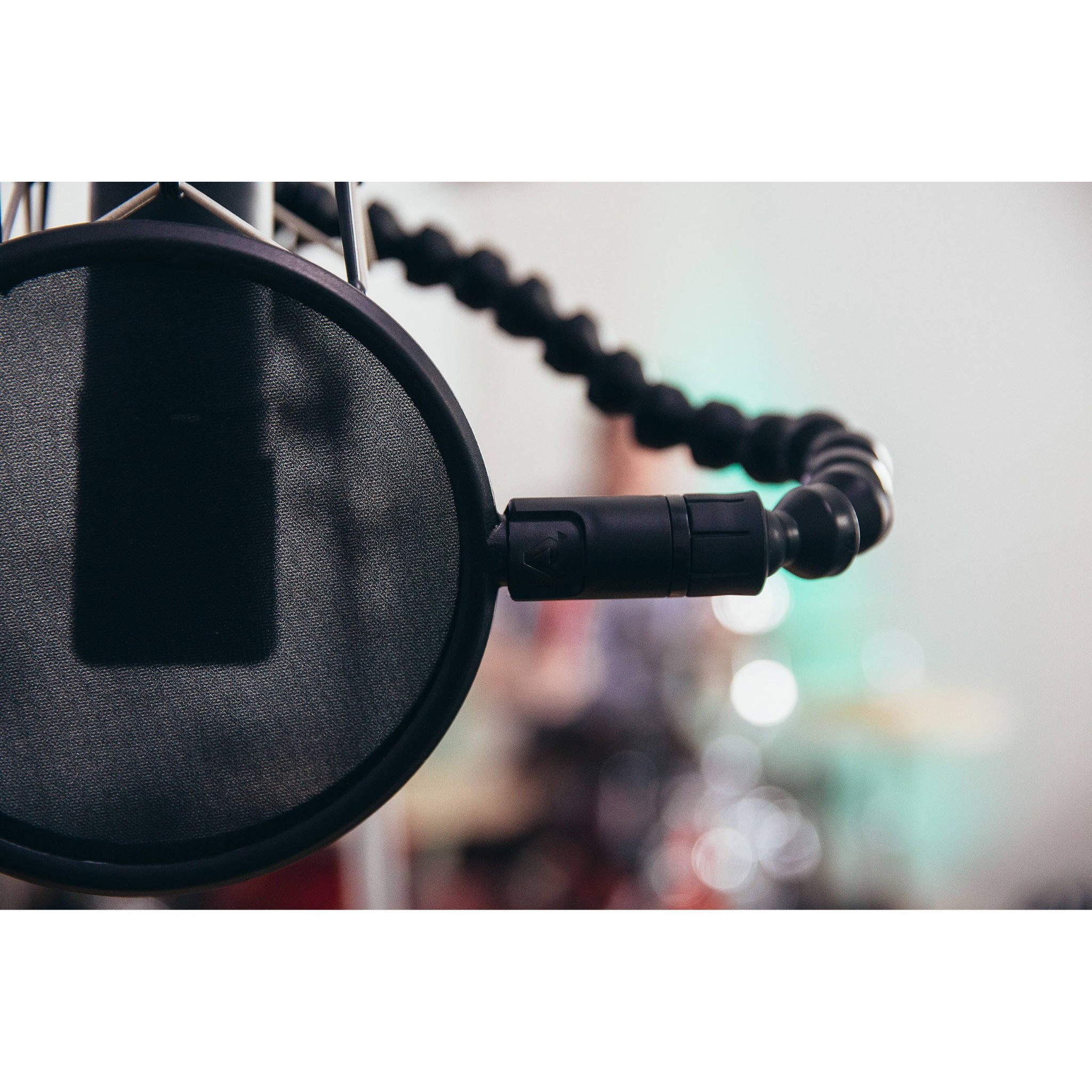 Màng lọc âm Pop Audio Pop Filter (Studio Edition)