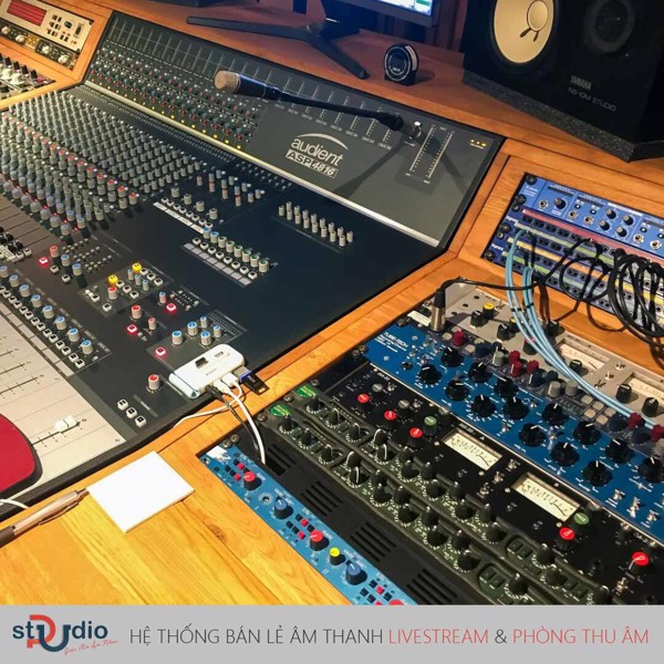 ưu điểm sound card audient