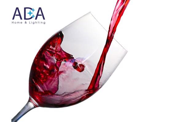 Rượu vang đỏ tại Hà Nội
