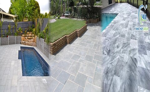 Trusted Pavers Vendor from Vietnam
