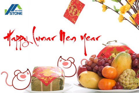 Lunar New Year - The most significant festival in Vietnam