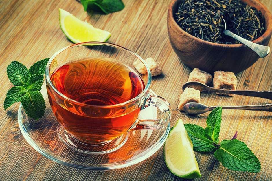 Uống trà thường xuyên giúp bạn sống lâu hơn? – Minos.com.vn