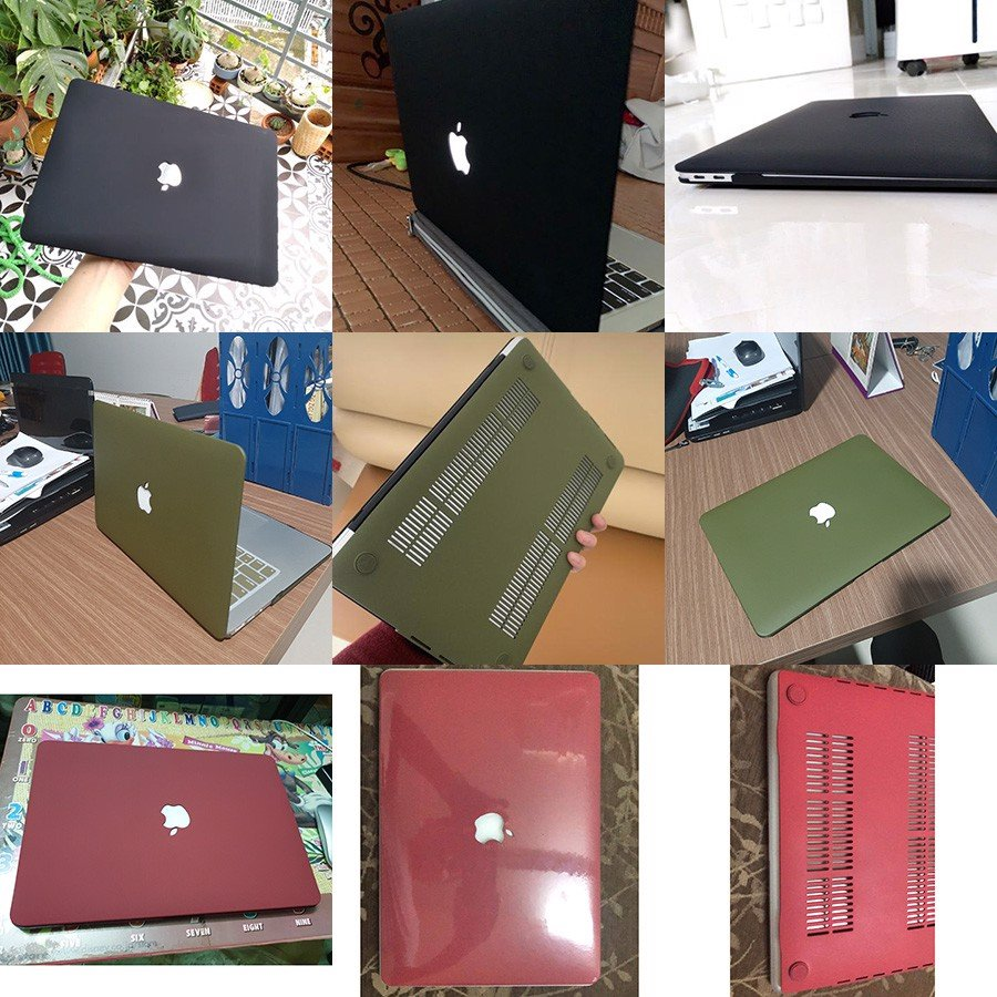 Ốp macbook macbook case cao cấp