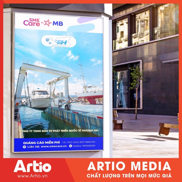 SME Care - MB Bank | Artio Việt Nam