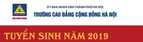 Quy chế tuyển sinh 2019