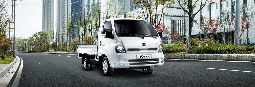 Xe tải 2 tấn Kia K200