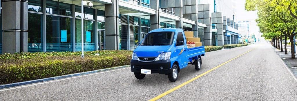 Giá xe tải Thaco Towner 990