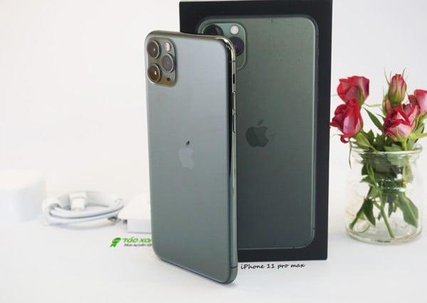 dsc00885 3f8c400add6c42e79c47d7a34a3b2034 grande - Điện thoại iphone 11 có điểm gì đáng dùng