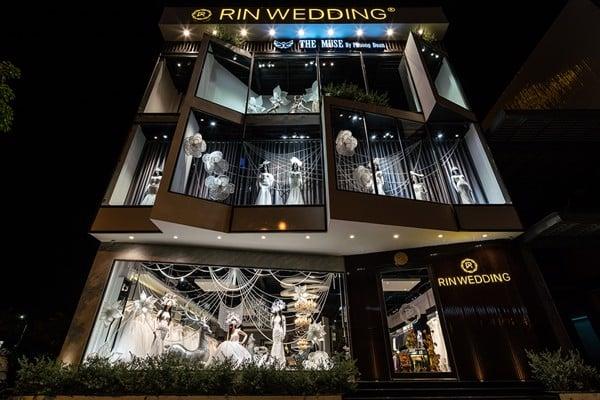 Khai Trương CN RIN WEDDING 2-9