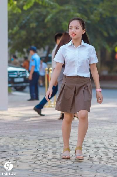 """Đồng phục học sinh Việt Úc """"VAS"""""""