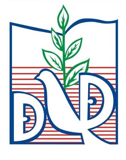 logo trường Đống Đa