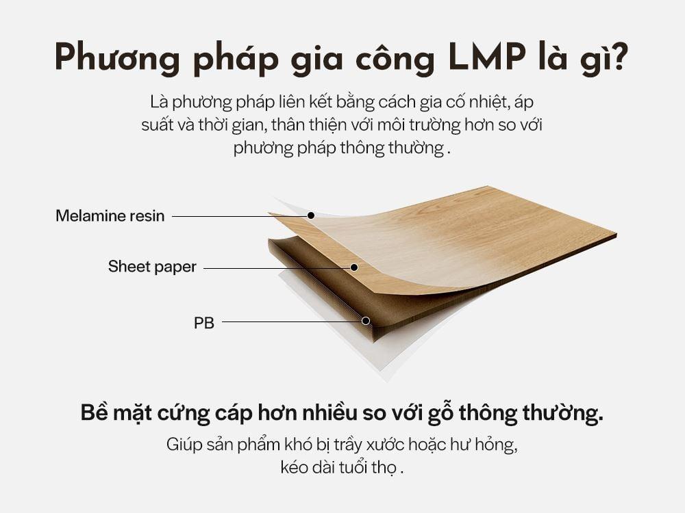 LS016 - TỦ TRANG TRÍ MDF ĐA NĂNG 1600A - CHI TIẾT 04