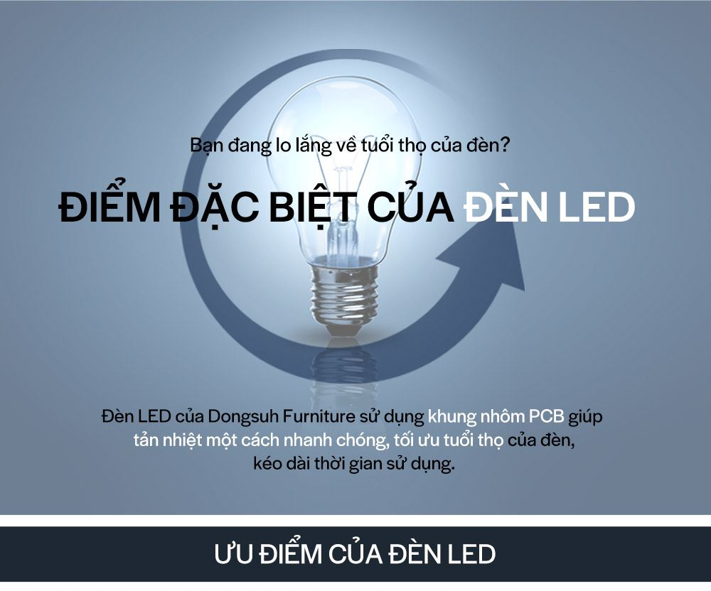 DB012B - GIƯỜNG LED SIZE QUEEN - CHI TIẾT 06