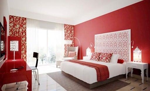phong thủy thiết kế nội thất nhà