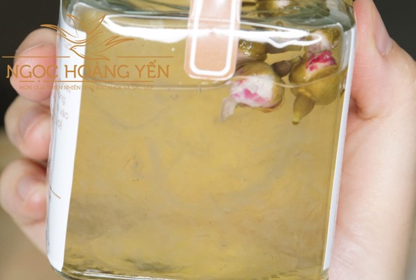 Ngọc Hoàng Yến bảo hành chất lượng sản phẩm úy tín tại TPHCM