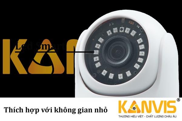 Camera IP hồng ngoại