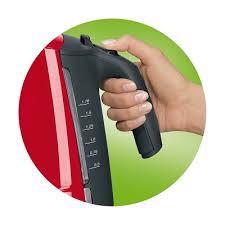 Công tắc bật/ tắt và nút mở nắp đơn giản