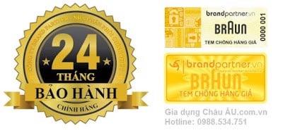 Máy xay cầm tay Braun MQ 5030 Sauce Special - bảo hành chính hãng 24 tháng