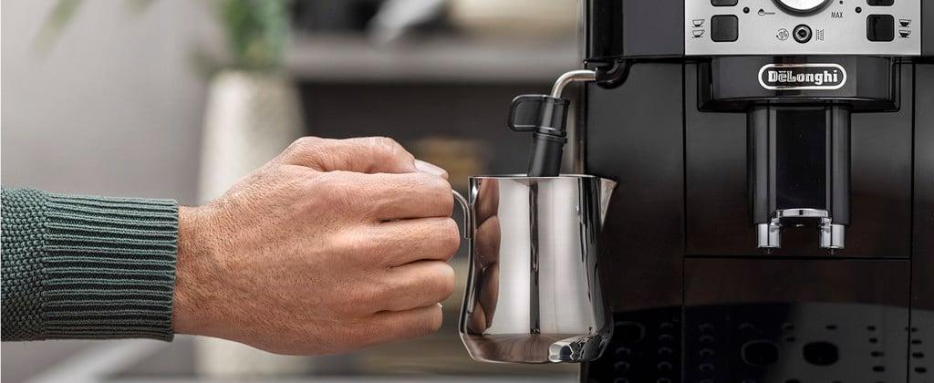 Vòi đánh sữa máy pha cafe tự động Delonghi Ecam 22110