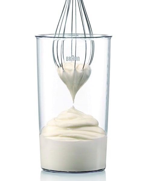 Đánh kem, đánh trứng với máy xay cầm tay Braun MQ 5235