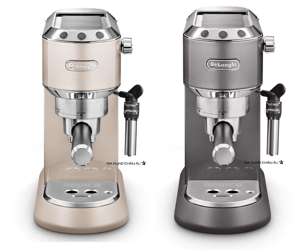 Máy pha cà phê chuyên nghiệp Delonghi EC 785