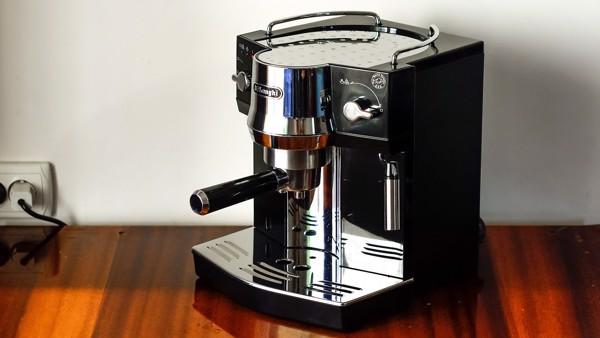 Máy pha cà phê EC820.B