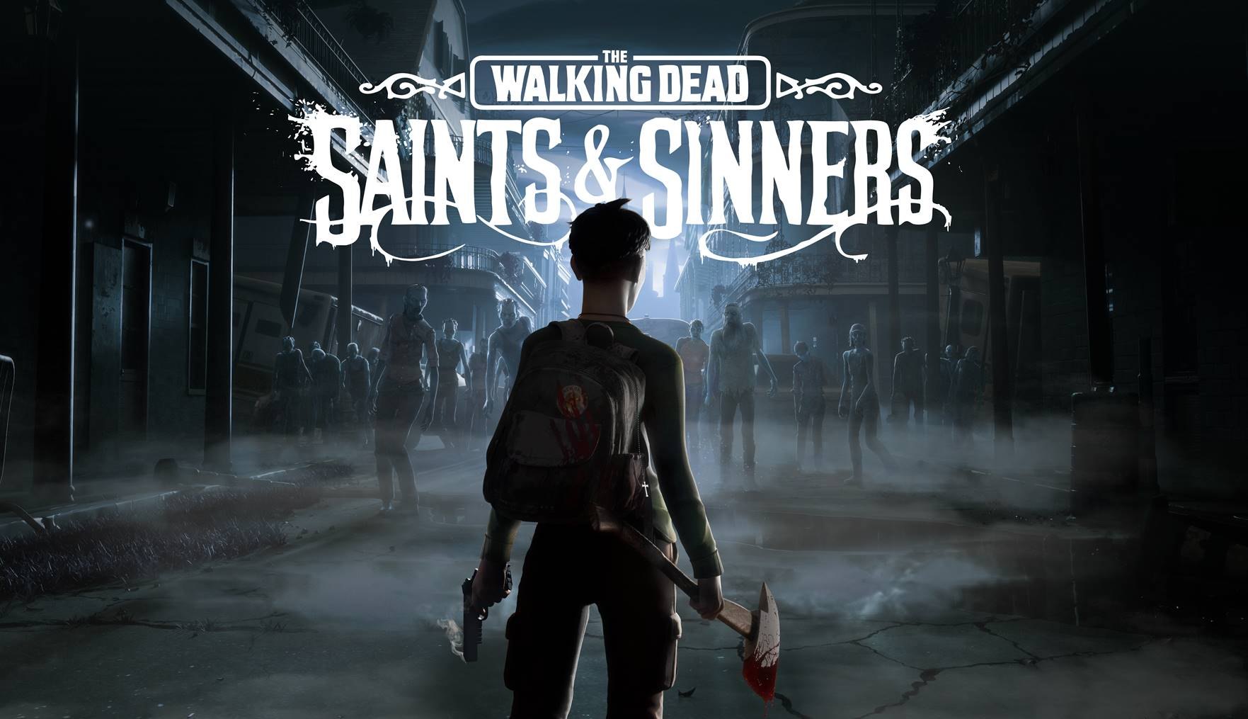 The Walking Dead Saints & Sinners đổ bộ lên PSVR