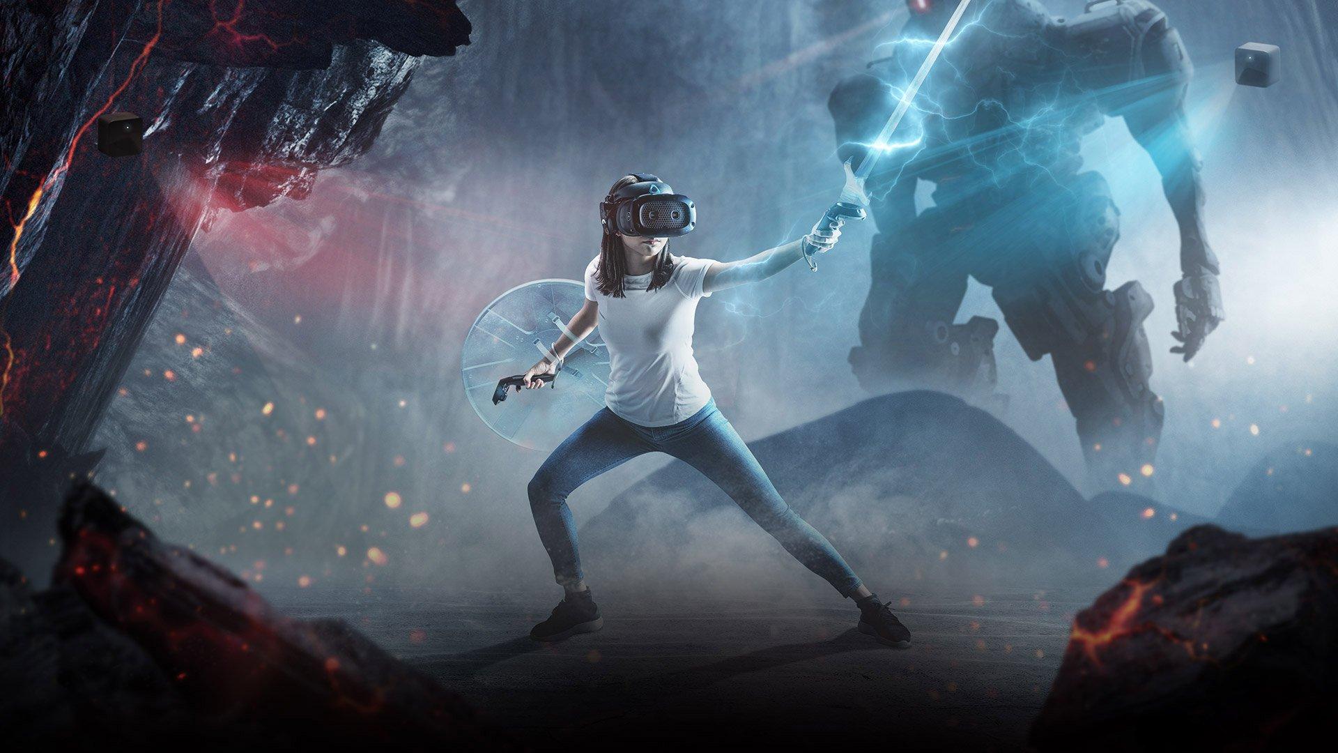 Top 10 game VR của năm 2020 (Kỳ 1)