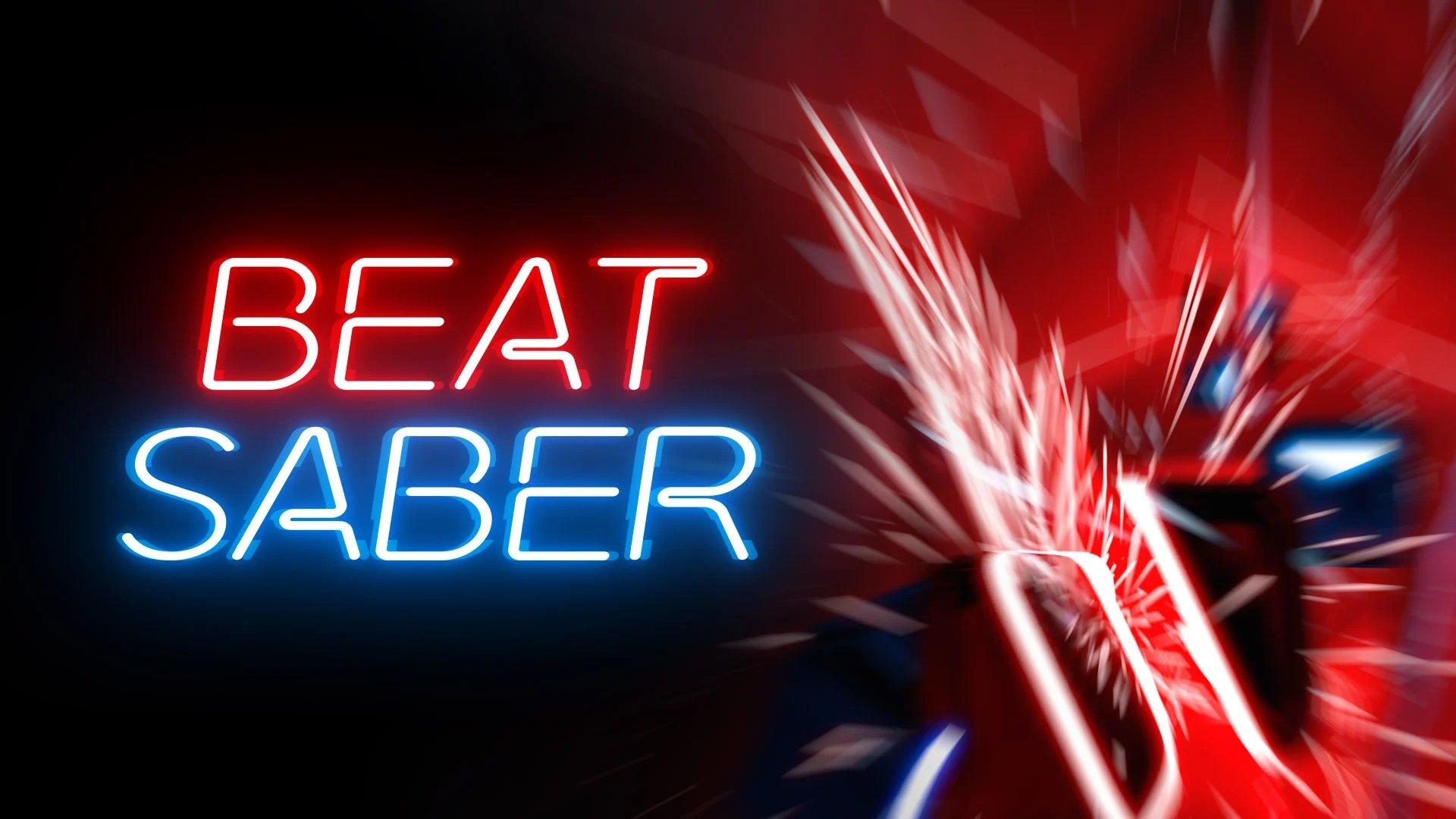 Làm sao để chơi Beat Saber?