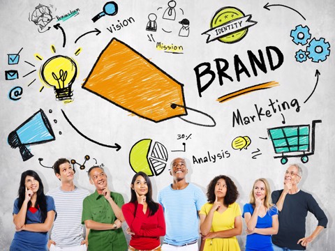 5 MODULES CHÍNH CỦA BRAND MARKETING