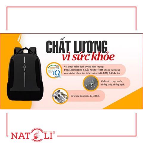 Natoli - Vì lợi ích của khách hàng